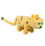Minecraft Plush Figure Ocelot 30 cm
