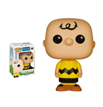 Peanuts POP! Animation Vinyl Figure Charlie Brown 9 cm