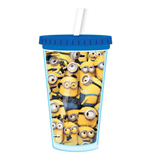 Despicable me - Minions Glassware 177634