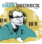 Vynil Dave Brubeck - Best Of (2 Lp)