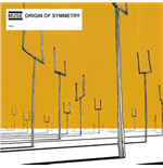 Vynil Muse - Origin Of Symmetry (2 Lp)