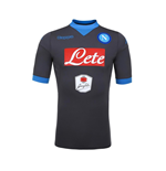 2015-2016 Napoli Kappa Away Shirt (Kids)
