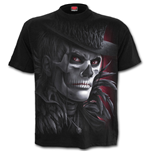 Day Of The Goth - T-Shirt Black