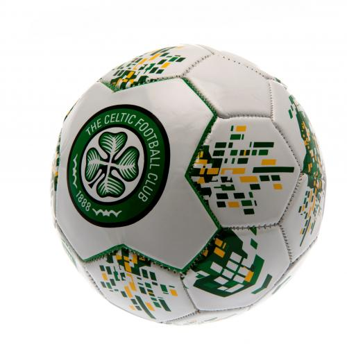 Celtic F.C. Skill Ball NV