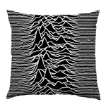 Ultrakult Unknown Radio Waves Cushion