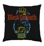 Black Sabbath Cushion 178614