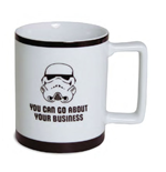 Star Wars Mug Imperial Stormtrooper