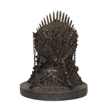 Game of Thrones Ornament Iron Throne 10 cm