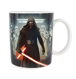 Star Wars Episode VII Mug Kylo Ren