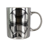 Star Wars Episode VII Mug Captain Phasma Chrome
