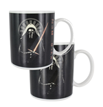 Star Wars Episode VII Heat Change Mug Kylo Ren
