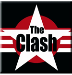 The Clash Magnet 179041