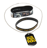 Star Wars Episode VII Gift Pack May The Force Be With You