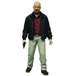 Breaking Bad Action Figure Heisenberg Red Shirt Variant Previews Exclusive 15 cm