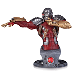 DC Comics Super Villains Bust Deadshot 17 cm