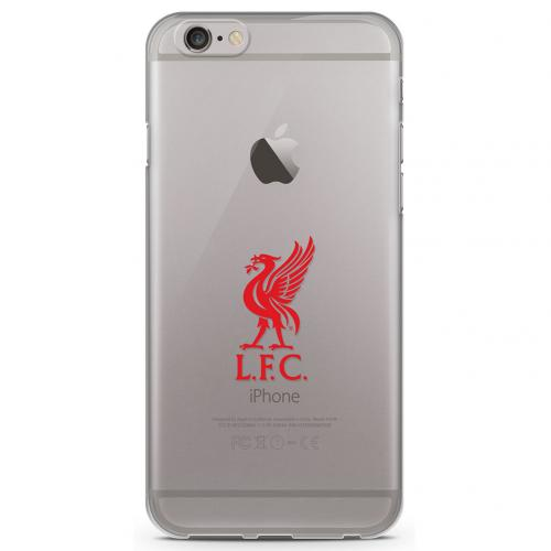 Liverpool F.C. iPhone 6 TPU Case