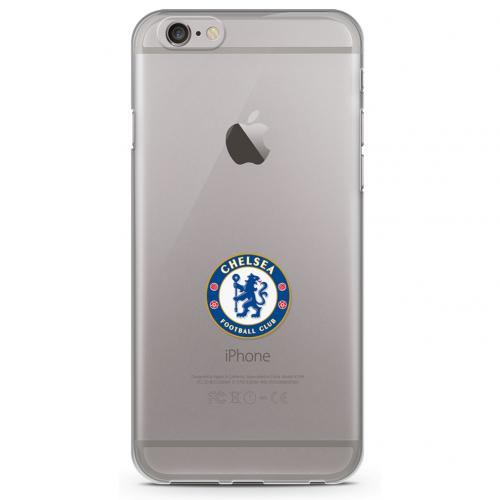 Chelsea F.C. iPhone 6 TPU Case
