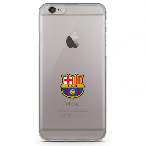F.C. Barcelona iPhone 6 TPU Case