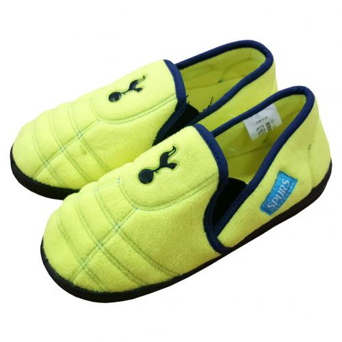 Tottenham Hotspur F.C. Neon Slippers Junior 12/13