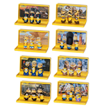 Minions Playset Assortment (12)