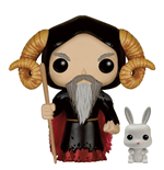 Monty Python and the Holy Grail POP! Movies Figure Tim the Enchanter 9 cm