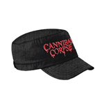 Cannibal Corpse Hat 179555