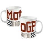 Moto Gp Mug Legends 4