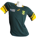 South Africa Rugby Jersey 179646