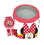 Minnie Clock 179740