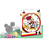 Mickey Mouse Clock 179755