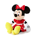 Minnie Plush Toy 179792