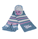 Frozen Scarf and Cap Set 179868