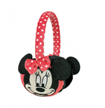 Minnie Ear muffs 179872