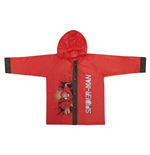 Spiderman Rain Jacket 179929