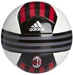 AC Milan Football Ball Adidas
