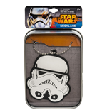 Star Wars Episode VII Pendant with Chain Stormtrooper