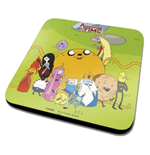 Adventure Time Mouse Pad 180218
