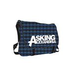 Asking Alexandria Messenger Bag 180239