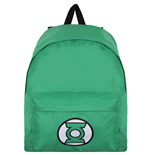 Green Lantern Backpack 180318