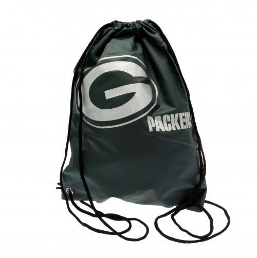 Green Bay Packers Gym Bag FP