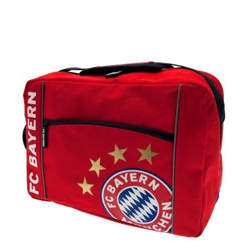 F.C. Bayern Munich Messenger Bag RD