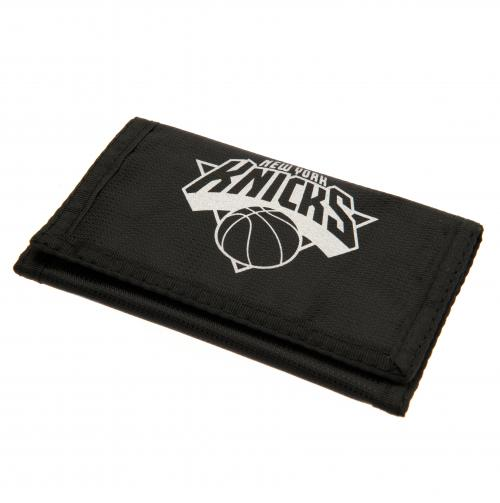 New York Knicks Nylon Wallet FP