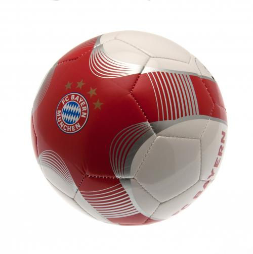 F.C. Bayern Munich Football