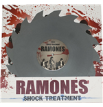 Vynil Ramones - Shock Treatment