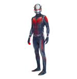 MARVEL COMICS Antman Adult Unisex Cosplay Costume Morphsuit, Extra Extra Large, Multi-Colour