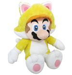 Nintendo Plush Toy 180527