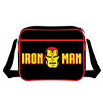 Iron Man Messenger Bag 180593