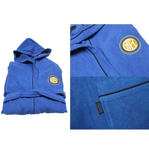 FC Inter Milan Bathrobe - Kids