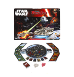 Star Wars Board Game Risk *German Version*