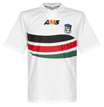 2015-2016 South Sudan Home Football Shirt